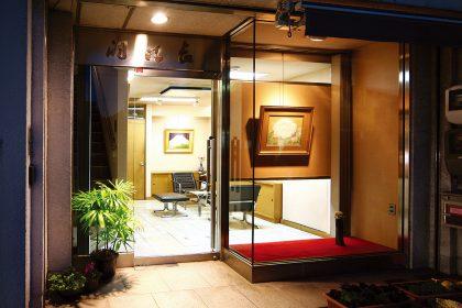 長江洞画廊