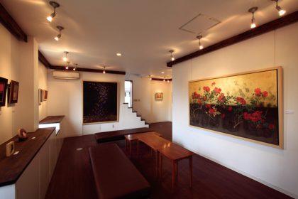 art gallery 水無月
